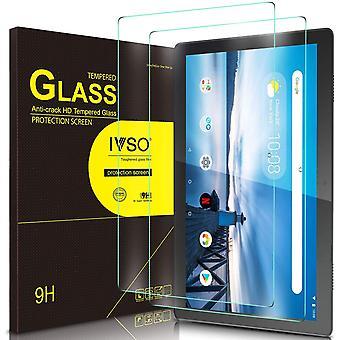 FengChun Displayschutz fr Lenovo Tab M10 HD(TB-X505L TB-X505F)/ M10 (TB-X605L TB-X605F), 9H Hrte,