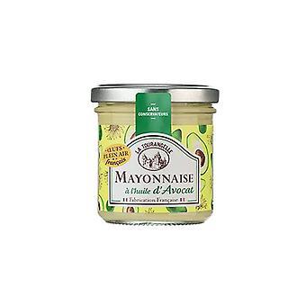 Majonéza s avokádovým olejom 135 g