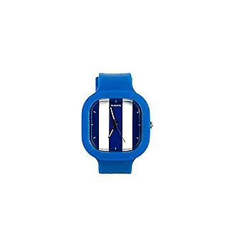 FC PORTO RB, Unisex-Adult Watch, Multicolored, One Size