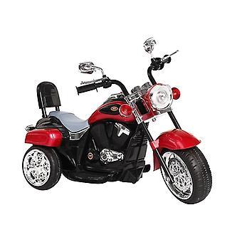 Τρίκυκλο παιδικής μοτοσικλέτας ηλεκτρικά ελεγχόμενο – Κόκκινο