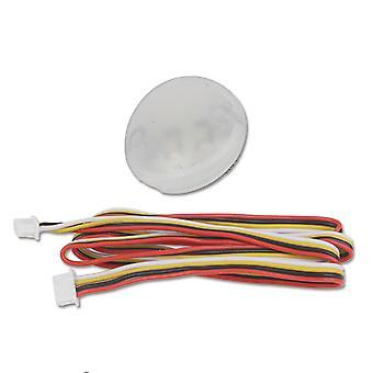 Rote LED-Platine