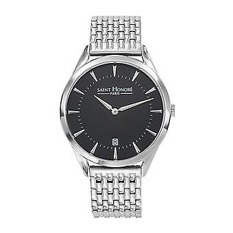 Men's Watch 8661681NIN - Silver Steel