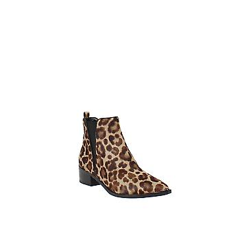 Marc Fisher   Yale Calf Hair Booties