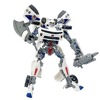 New Transformers King Kong Robot Bee Ares Sound Light ES11465