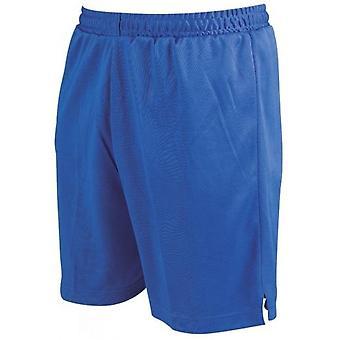 Presné útočné šortky 26-28 palcová Kráľovská modrá