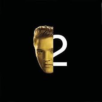 Elvis Presley - Elvis 2nd To None Vinyl