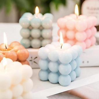 DIY - Kerzenformen - Kerze groß - Form - Lichtform