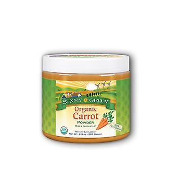 Sunny Green Organic Carrot, 9.9 Oz