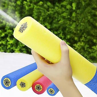 المياه بندقية الاطفال الصيف إيفا رغوة بخ بيتش رذاذ مسدس مدفع ألعاب في الهواء الطلق