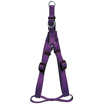 Boby Lisa Classic Harness Lilac (Dogs , Collars, Leads and Harnesses , Harnesses)