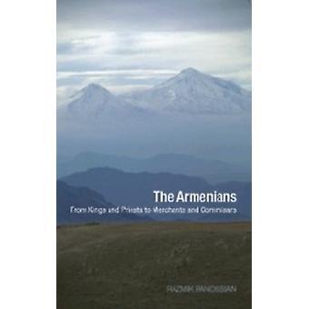 De Armeniërs door Razmik Panossian