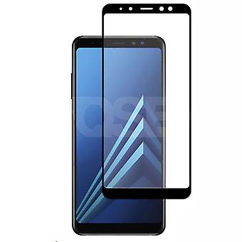 9d Protective Glass On The For Samsung Galaxy A5 A7 A9 J2 J8 2018 A6 A8 J4 J6 Plus 2018 Tempered Glass Screen Protector Film