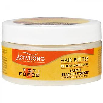 Activilong Actiforce Hair Butter - Carapate And Sapote - 100 Ml