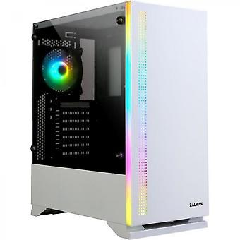 Medium Tower Pc Case