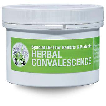 Cunipic Vet Line Herbal Convalescents (Small pets , Food Supplements)