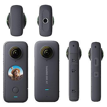 One X2 360 Action Camera 5.7K VR Vidéo Imperméable à l'eau