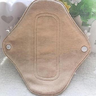 Reusable Menstrual Cloth Sanitary Pad - Washable Panty Line