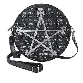 Alchemy Gothic Magic handväska
