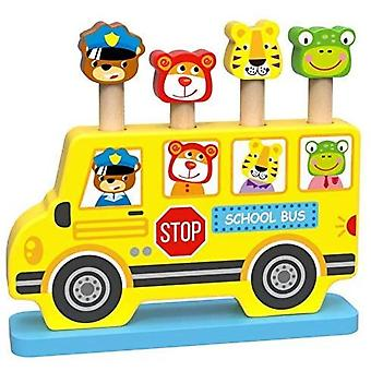 Wooden Toys For Toddler