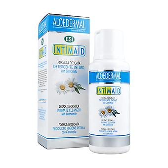 Aloedermal Intimate Soap chamomile 250 ml