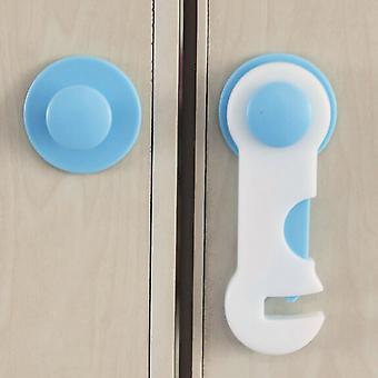 ベビーキッズボックス引き出し食器棚キャビネットワードローブドア冷蔵庫安全ロック