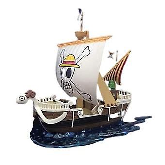 قطعة واحدة ميلي تجميعها نموذج السفينة لعبة نموذج