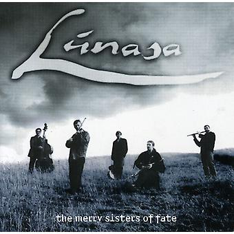Lunasa - Merry Sisters of Fate [CD] USA import
