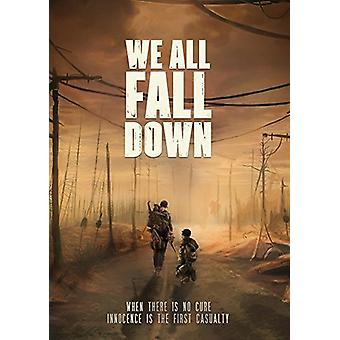 We All Fall Down [DVD] USA import