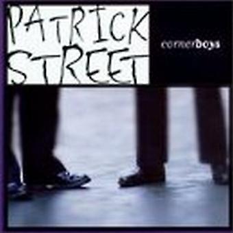 Rue Patrick - importation USA coin garçons [CD]