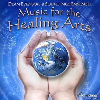 Evenson/Soundings Ensemble - Music for the Healing Arts [CD] USA import