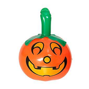 Halloween and horror  Inflatable pumpkin