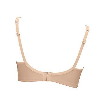 Anita care 5706x-007 femei ' s Tonya piele bej căptușit non-Wired suport acoperire mastectomie completa Cup Bra