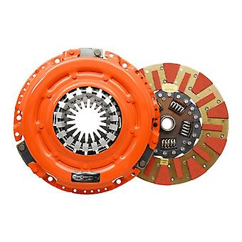 Centerforce DF269675 Dual Friction Clutch Pressure Plate and Disc