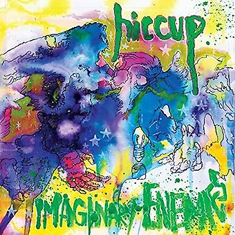 Hiccup - Imaginary Enemies [Vinyl] USA import