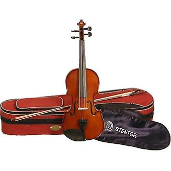 Stentor II 1500 Student Violin - 1/4 Size