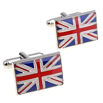 結婚式の楽しい Brexit プレゼントのスポーツ イギリス カフス目新しさ
