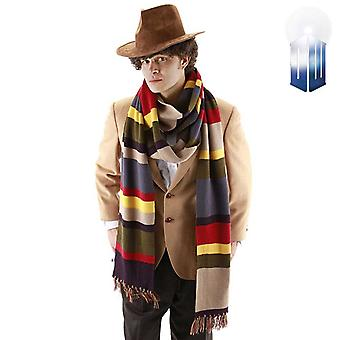 Doctor Who 4th Doctor 12 Foot Scarf