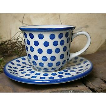 Cup with saucer, 150 ml, tradition 24, BSN 7459