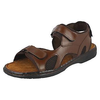 Mens Moza-X Classic Summer Sandals B-207794