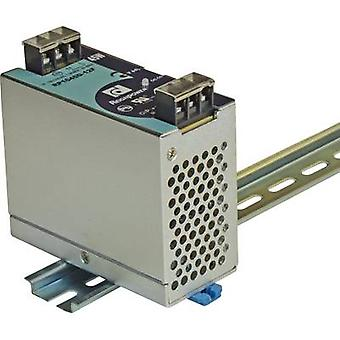 Dehner Elektronik DRP045D-48FTN Rail mounted PSU (DIN) 48 V DC 1 A 45 W 1 x