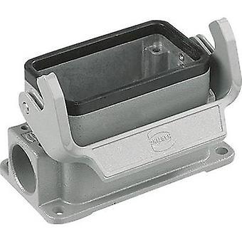 Harting Han® 10B-asg1-LB-16 09 30 010 1256 Socket enclos 1 pc(s)