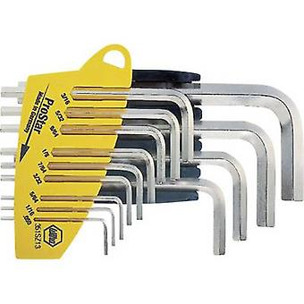 Wiha 351SZ13 Allen Allen key set 13-piece