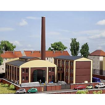 Auhagen 14475 N Factory Building