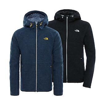 The North Face Mens Zermatt Fleece Jacket