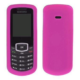 Wireless Solutions Silicone Gel Skin Case for Samsung SCH-R100 Stunt - Watermelon