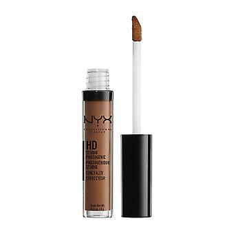 NYX PROF. make-up concealer wand-Deep Rich