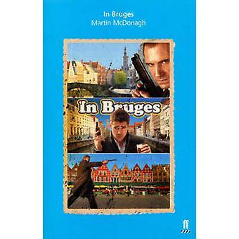 في بروج (الرئيسي) بمارتن ماكدونا-كتاب 9780571242313