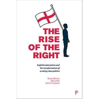 Ökningen av rätten - engelska Nationalism och omvandlingen av