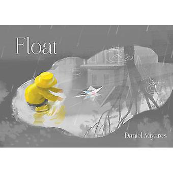 Flyte av Daniel Miyares - Daniel Miyares - 9781481415248 bok