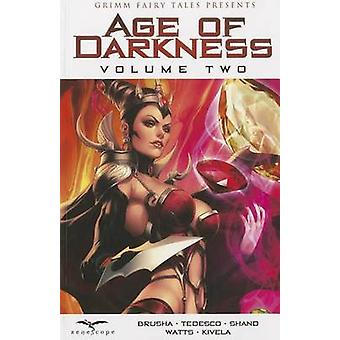 Age of Darkness - Volume 2 by Patrick Shand - 9781939683748 Book